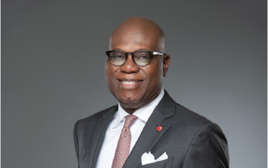Michael Ajukwu