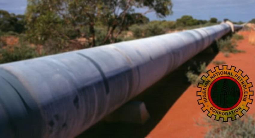NNPC Pipelines