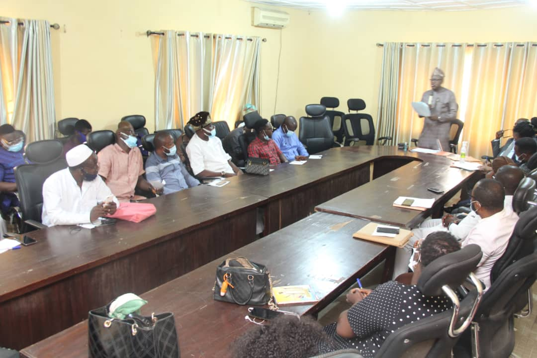Oyo 217 Intervention Projects