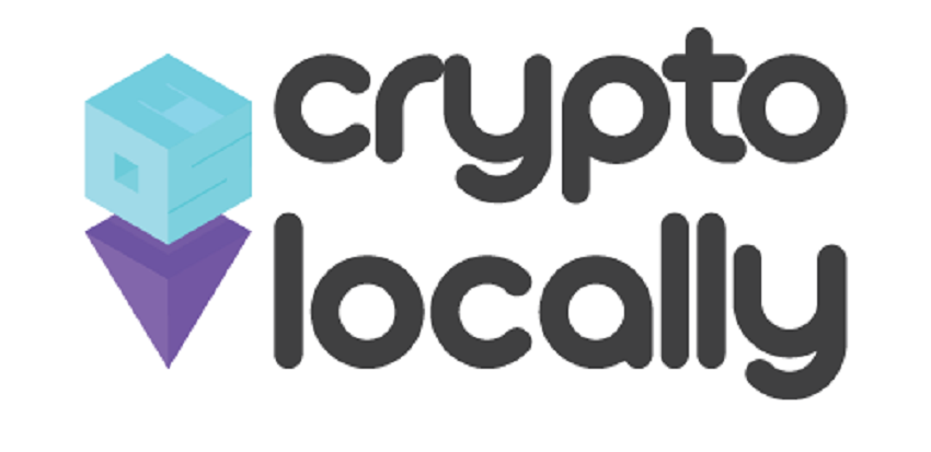 CryptoLocally