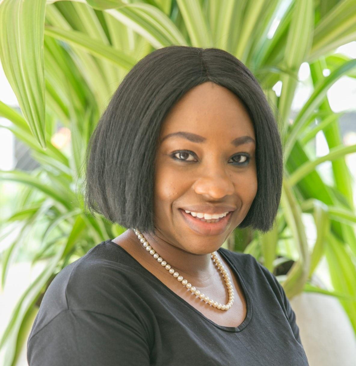 Fabia Ogunmekan WISCAR