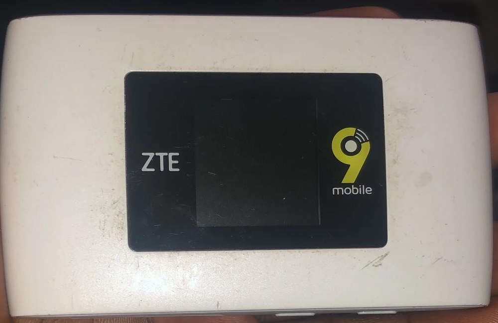 9mobile Router
