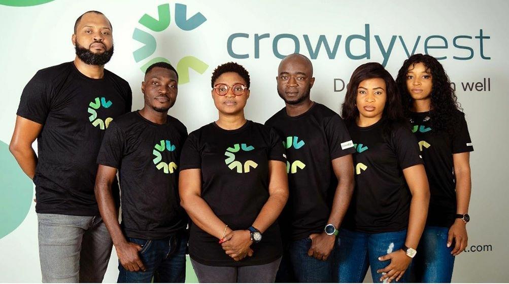 Crowdyvest