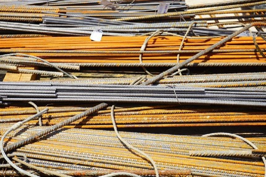 substandard Steel