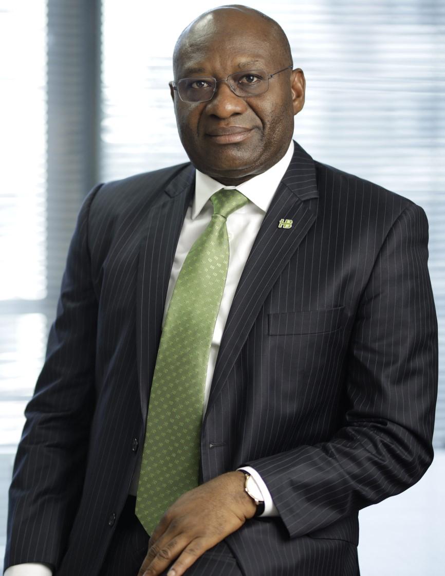Heritage Bank CEO Ifie Sekibo