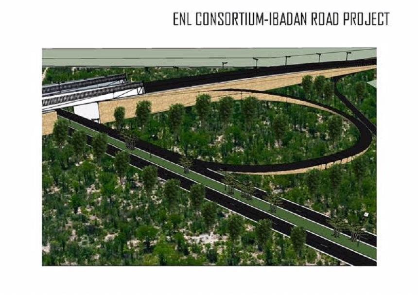 Ibadan Circular Road
