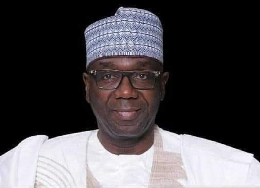 Kwara Governor Political Communications