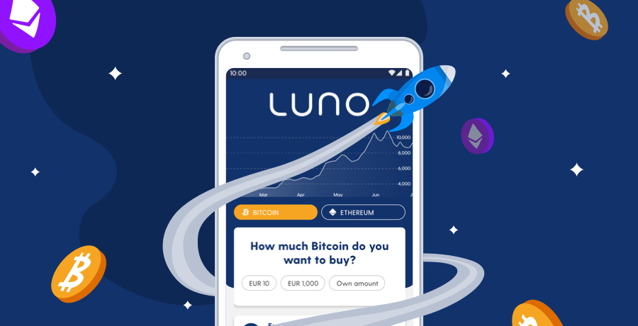 Luno withdraw funds