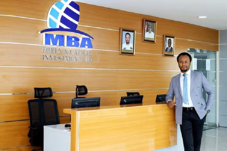 MBA Forex