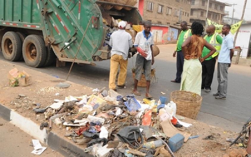 Monthly Environmental Sanitation