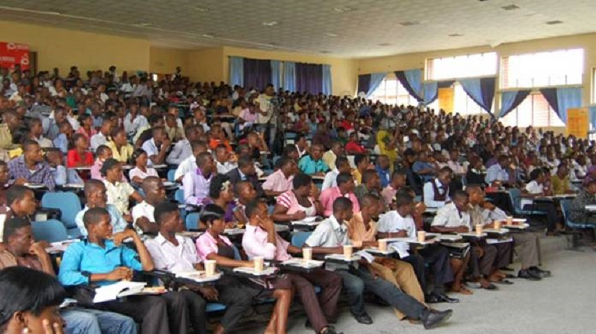 Nigeria's Tertiary Education Challenge