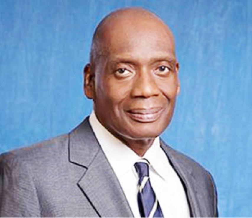 Oluseyi Bickersteth Dies