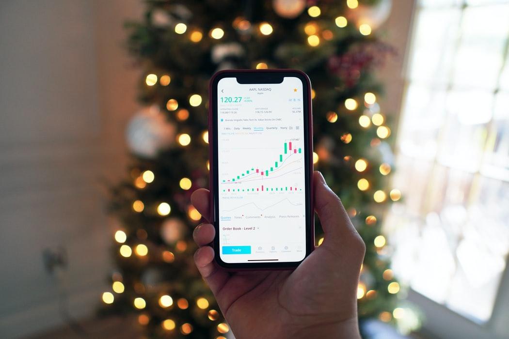 Online Trading Broker