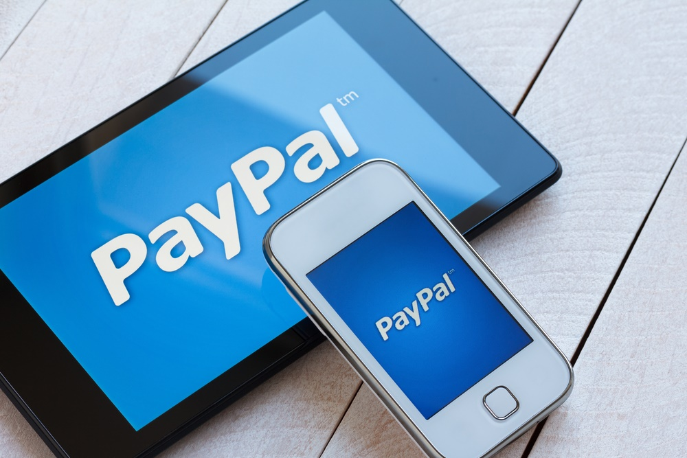 PayPal Crypto Checkout Service