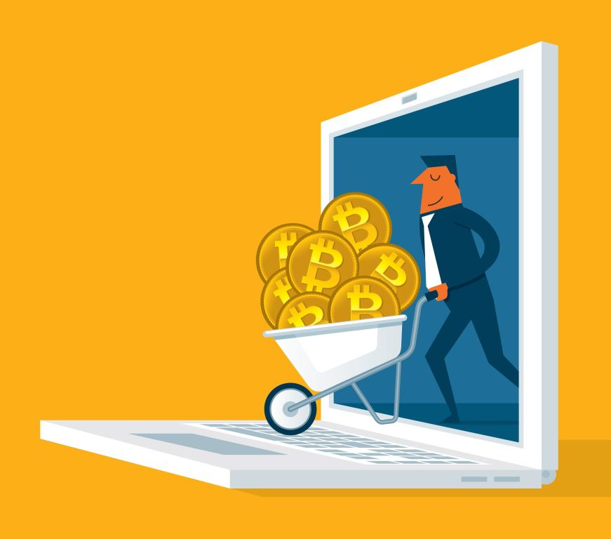 buy cryptocurrency online