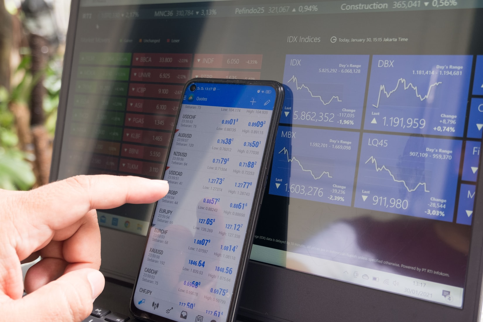 effective trading tips