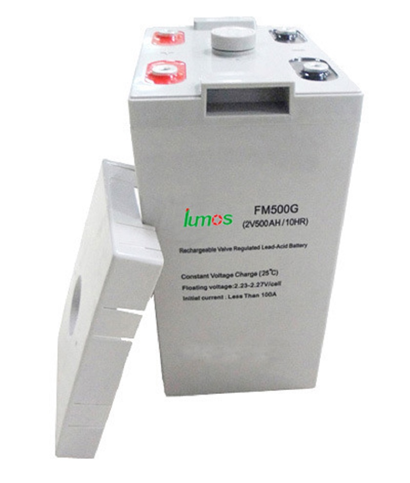 lumos batteries
