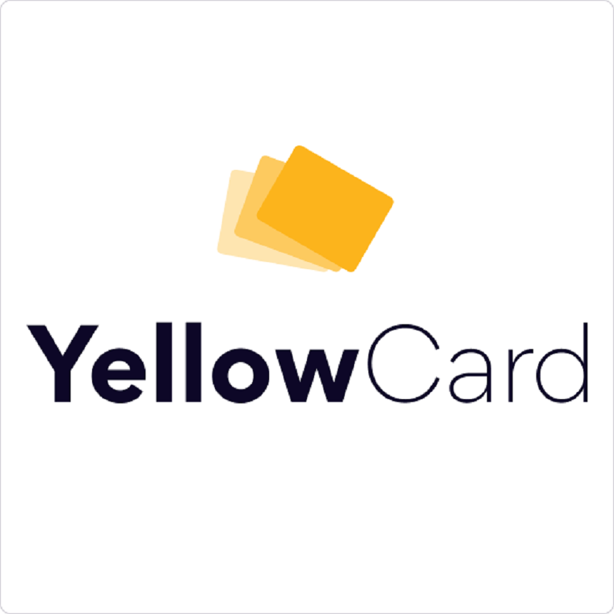 yellow card trade digital assets
