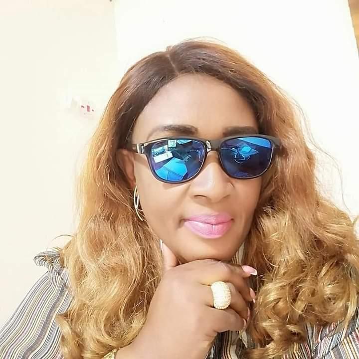 Christie Obiaruko Ndukwe
