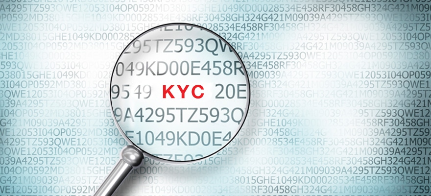 Incomplete KYC Data