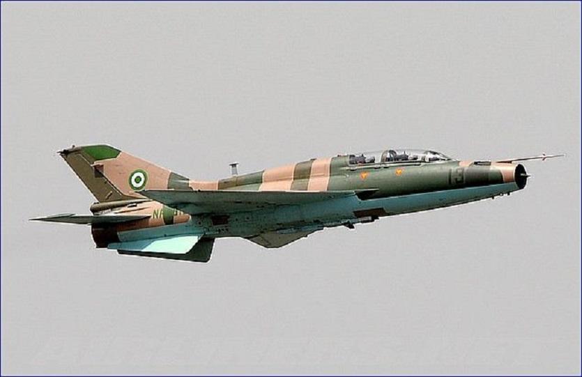 NAF Aircraft