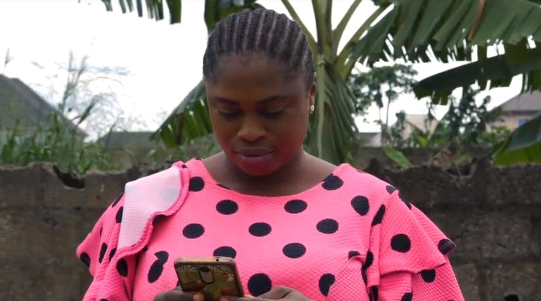Njideka Preye rural e-commerce consumers