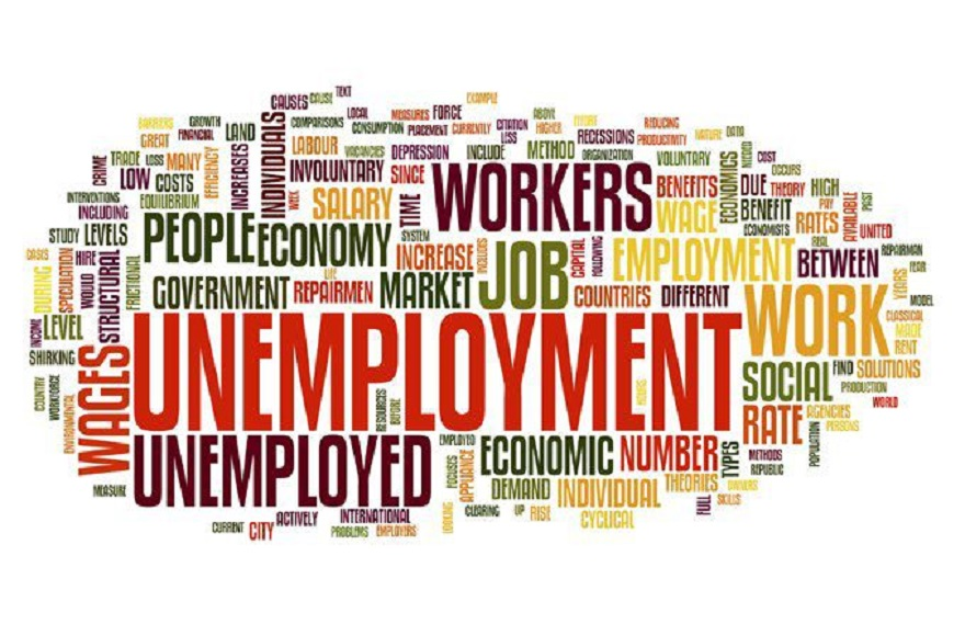 Unemployment Statistics Methods