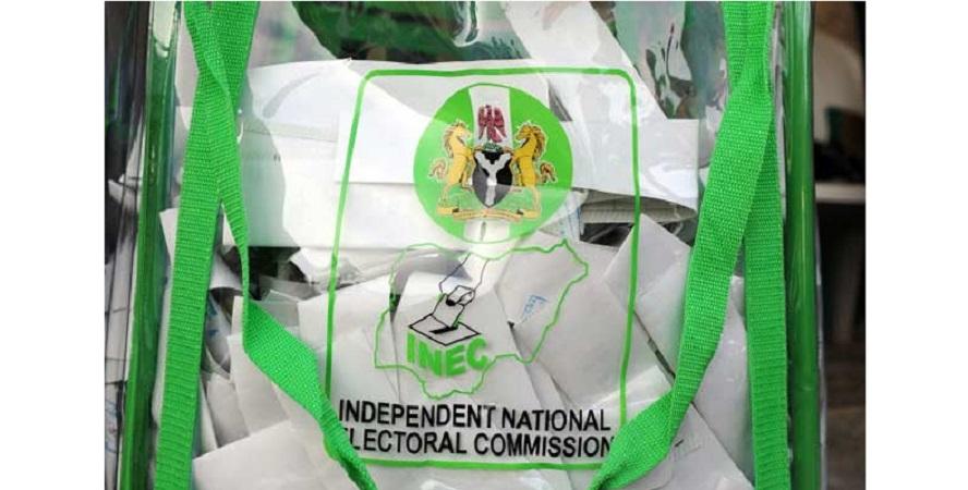 electoral act nigeria