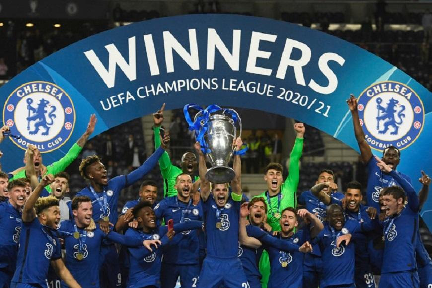 2021 Champion League