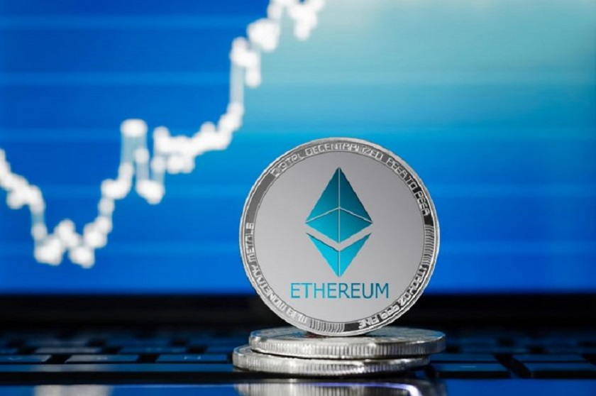 Ether Futures Contract