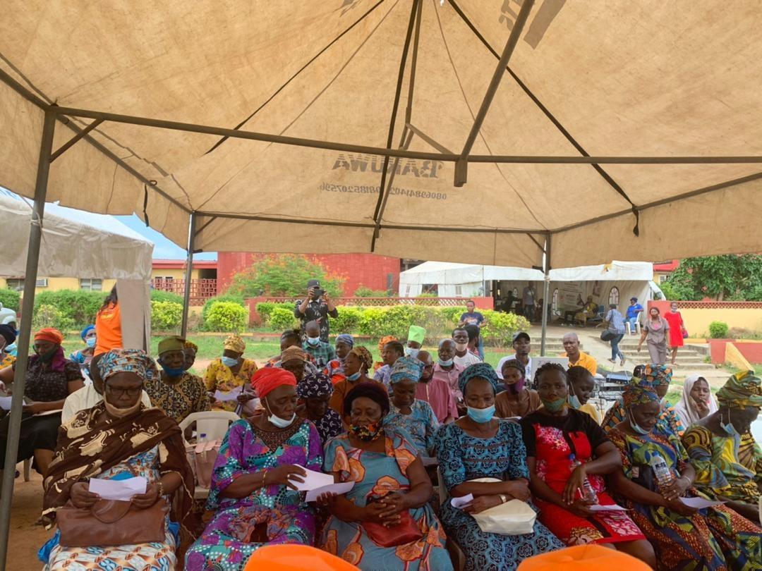 Ilera Eko healthcare services