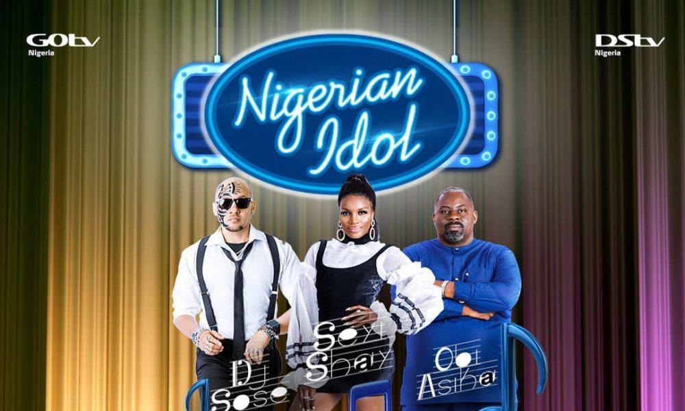 Nigerian Idol