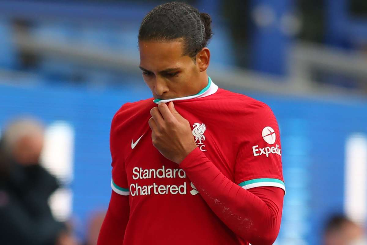 Virgil van Dijk Pulls Out of Euro 2020 – Is the Netherlands' Loss Liverpool's Gain?   Business Post Nigeria