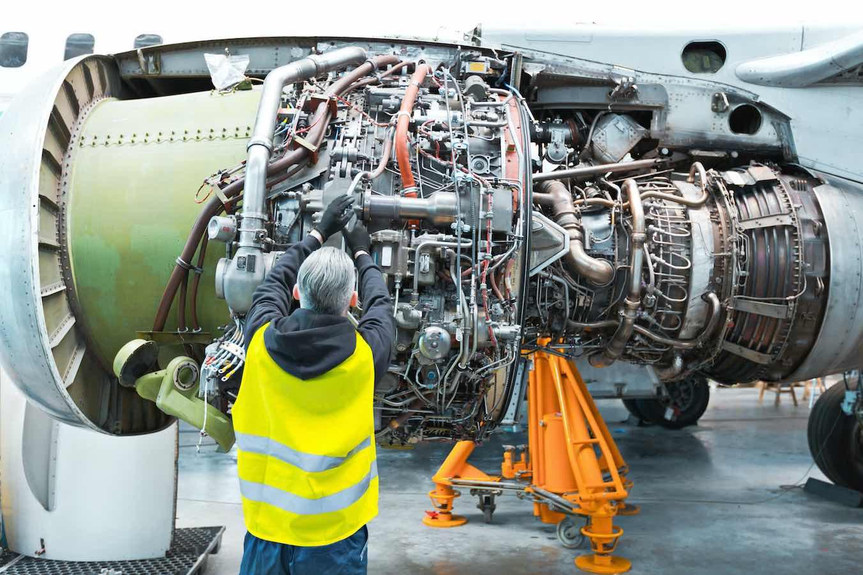 Aircraft Maintenance License