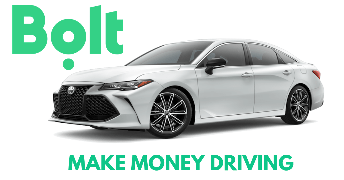 Bolt Vehicle Financing Scheme