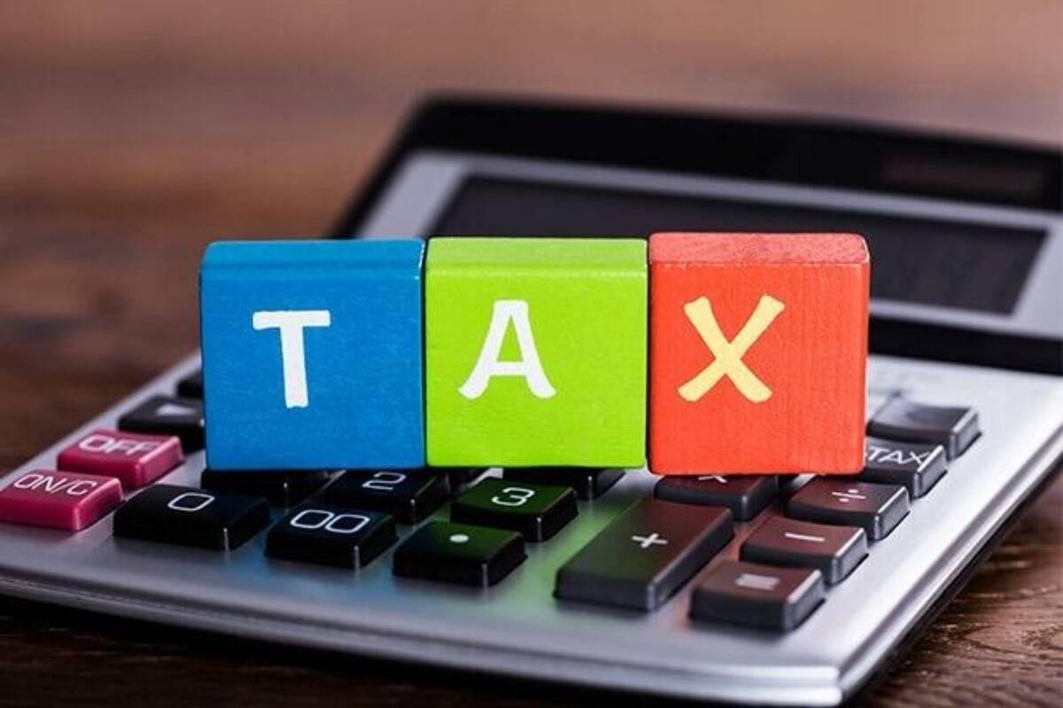 Global Corporate Tax