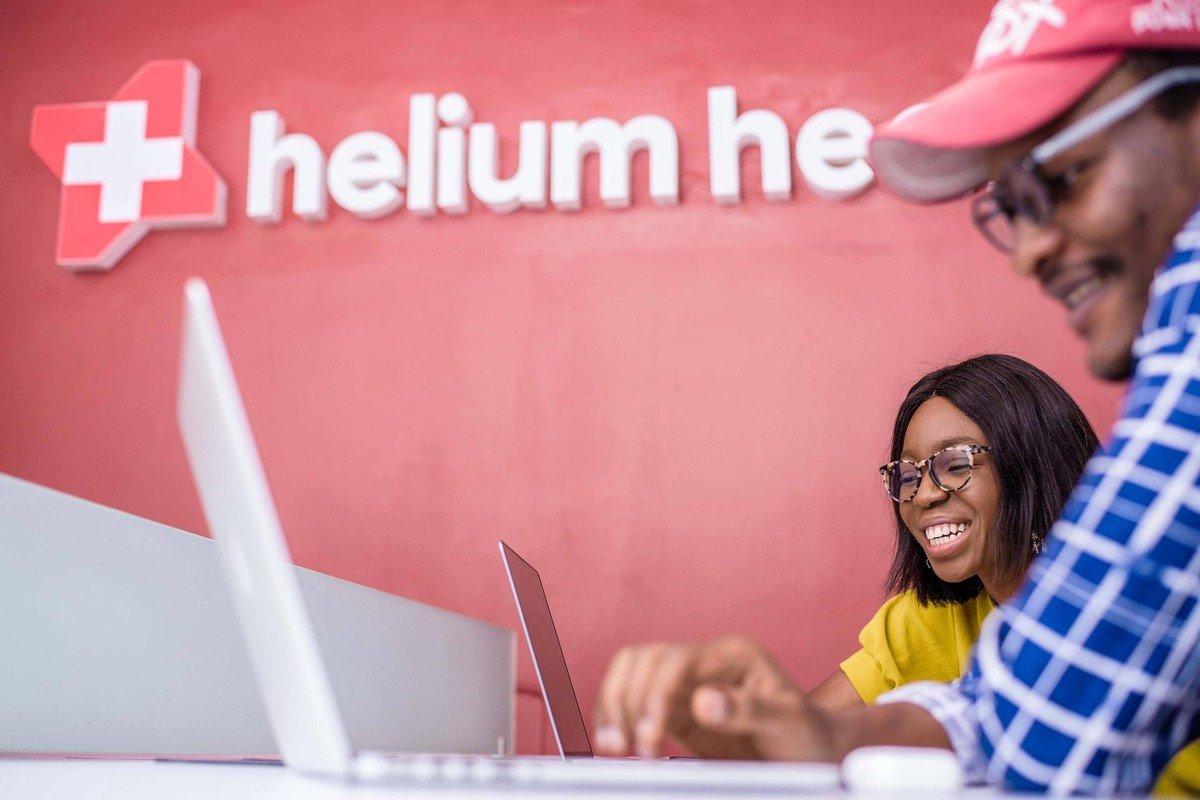 Helium Health