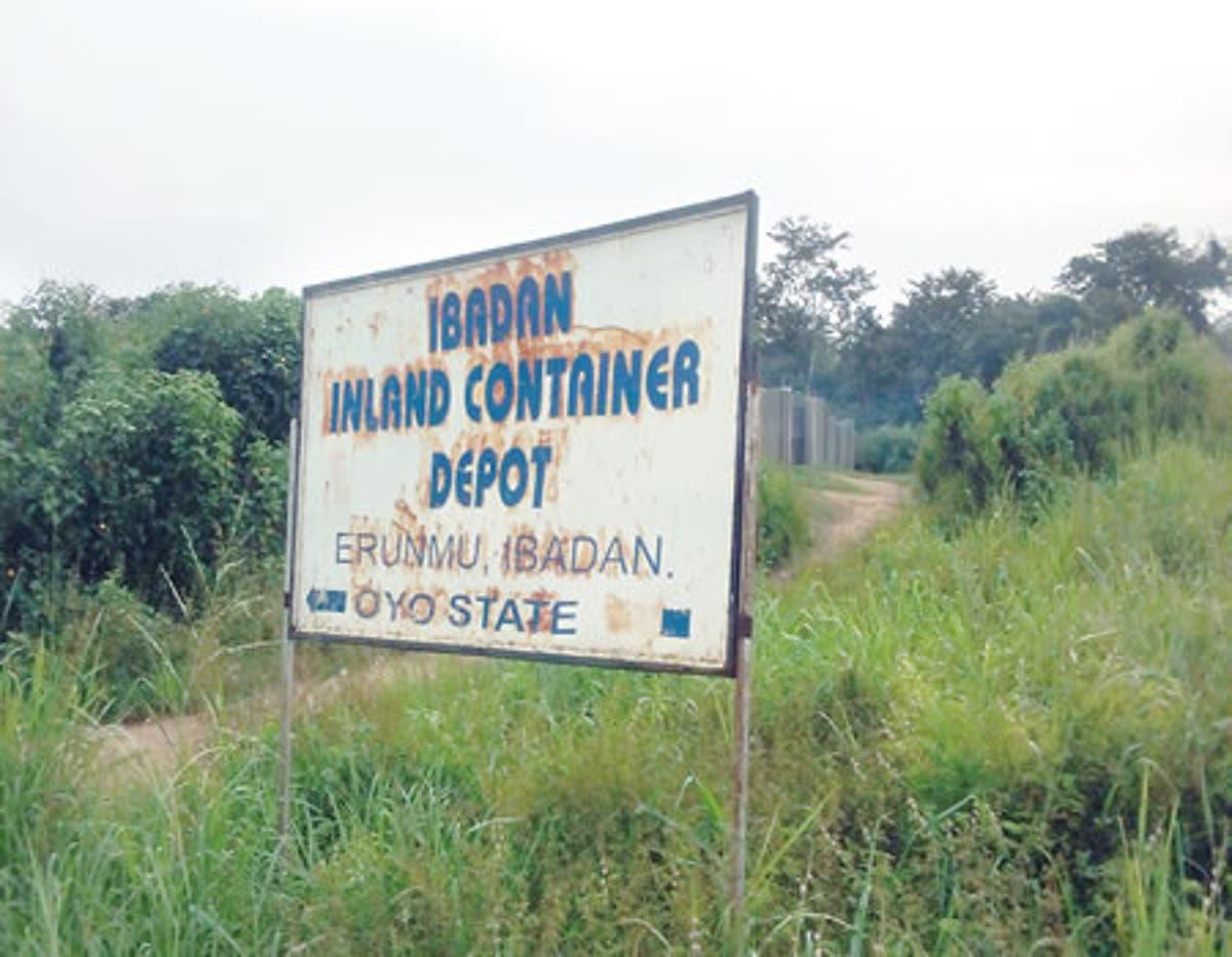 Ibadan Inland Dry Port