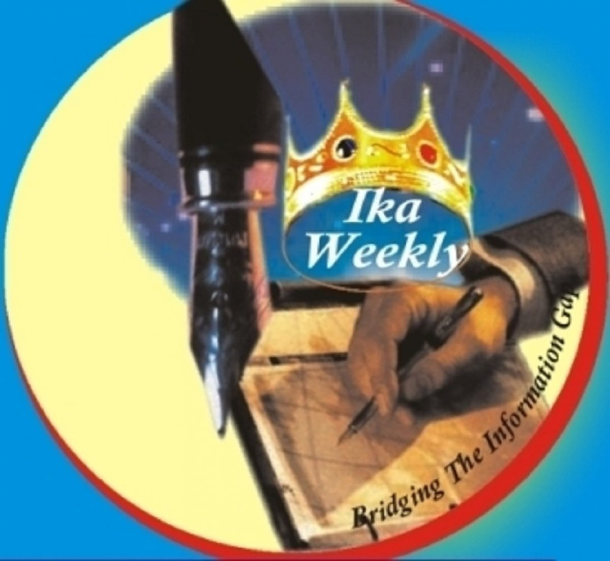 Ika Weekly Newspaper and a Catalyst for New Order   Business Post ...