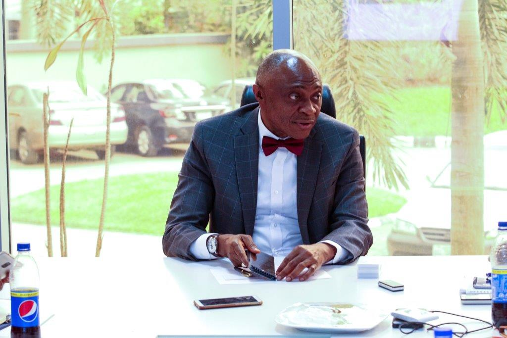 Ken Onyeali Ikpe Insight Publicis