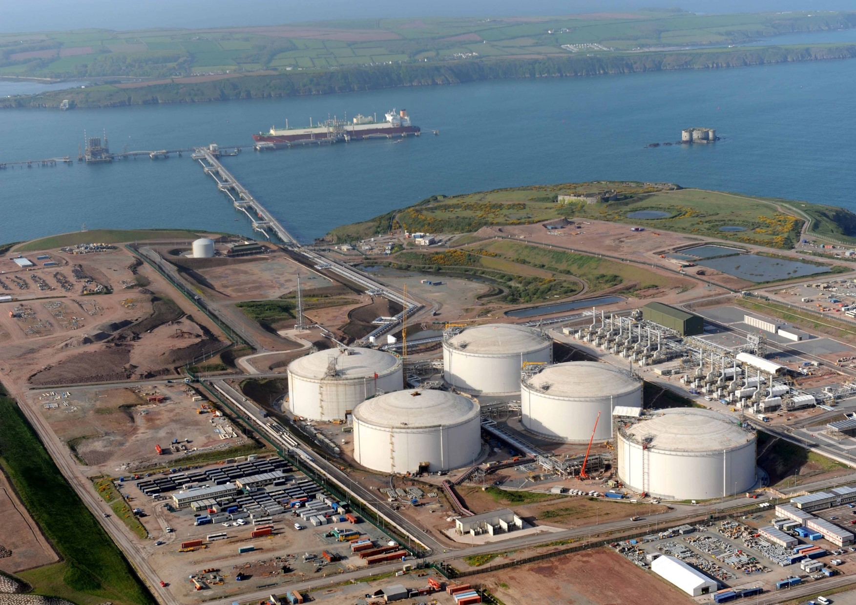 Natural Gas Reserve