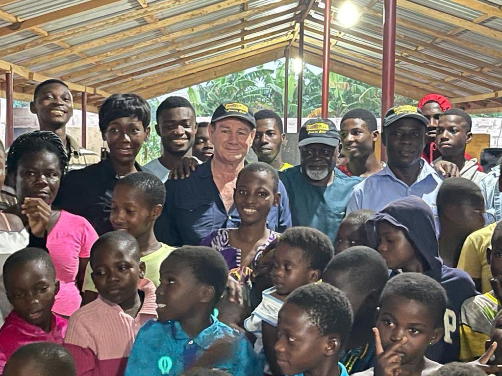 Potter's Village Orphanage