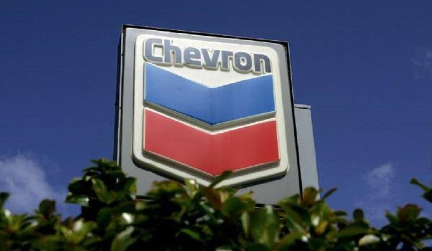 Shut Down Chevron