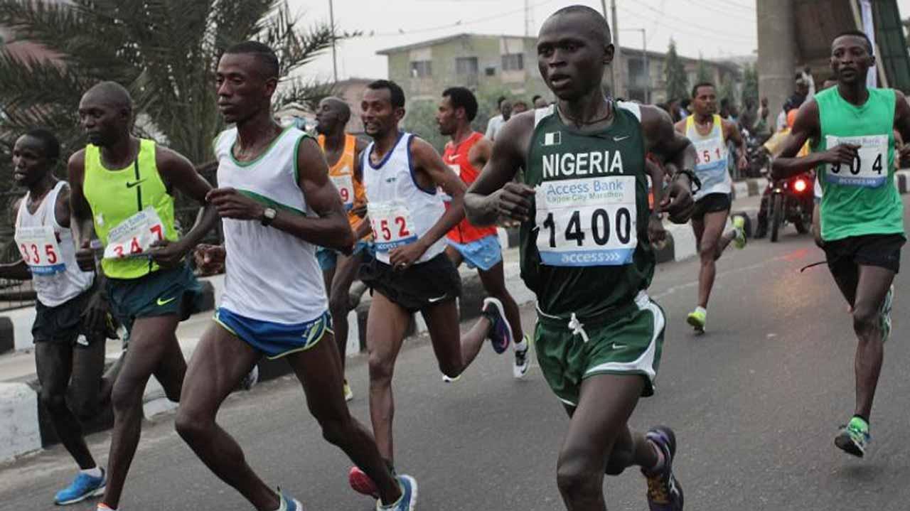 2021 Ijebu Heritage Half Marathon