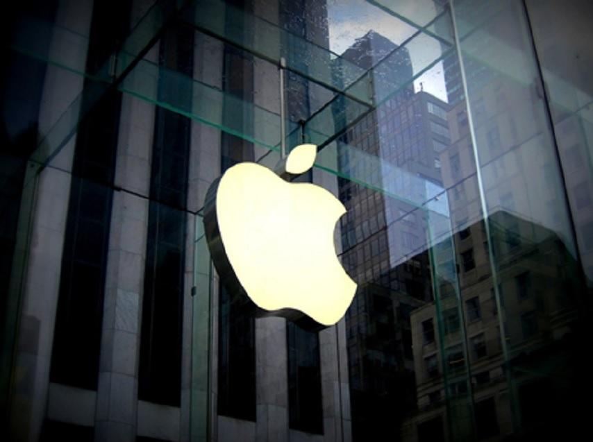 Apple Hottest Tech Stocks
