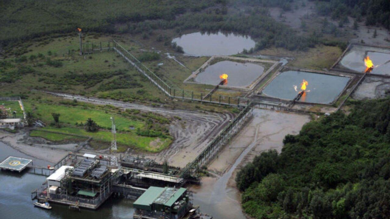 Atala Oil Field