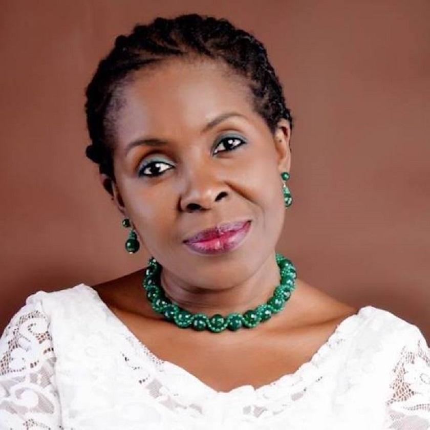 Chinyere Almona