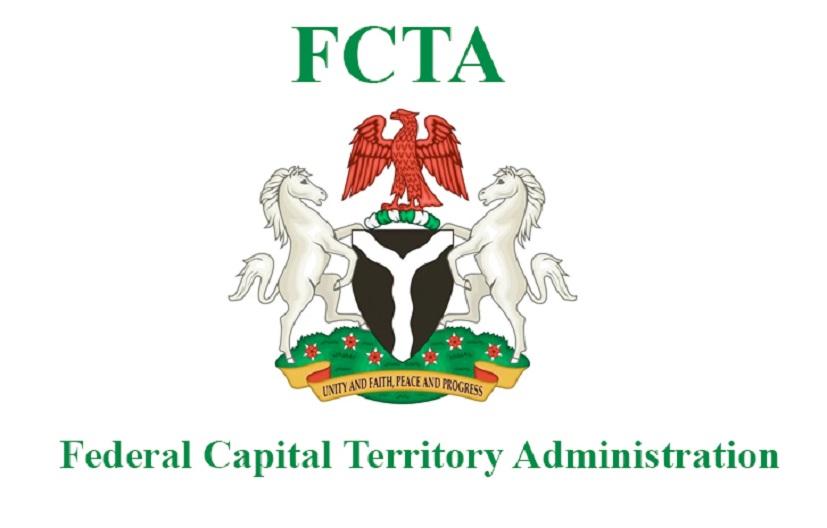 FCT Administration Area Councils