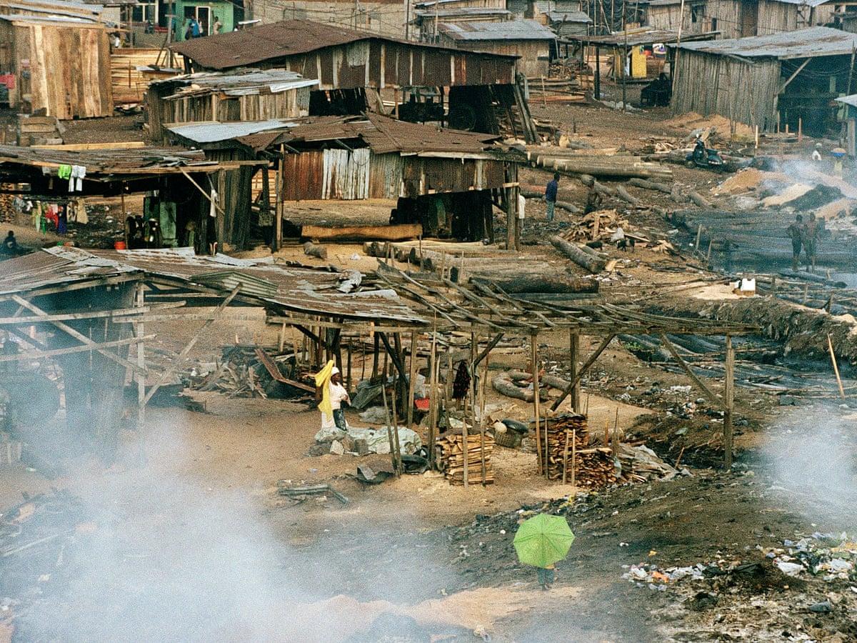 Slum to Neighbourhood