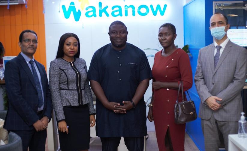 Wakanow Travel Needs